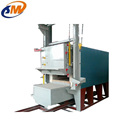 Electrical Heating Treatment Furnace
