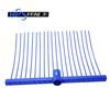 Horse fencing steel pitch fork farming tools fork for animal fence