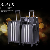 Unique Luggage Travel Bags Trolley