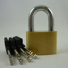 Brass Padlock with Padlock Brands in Locks/Security & Protection