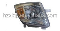 isuzu d-max head light