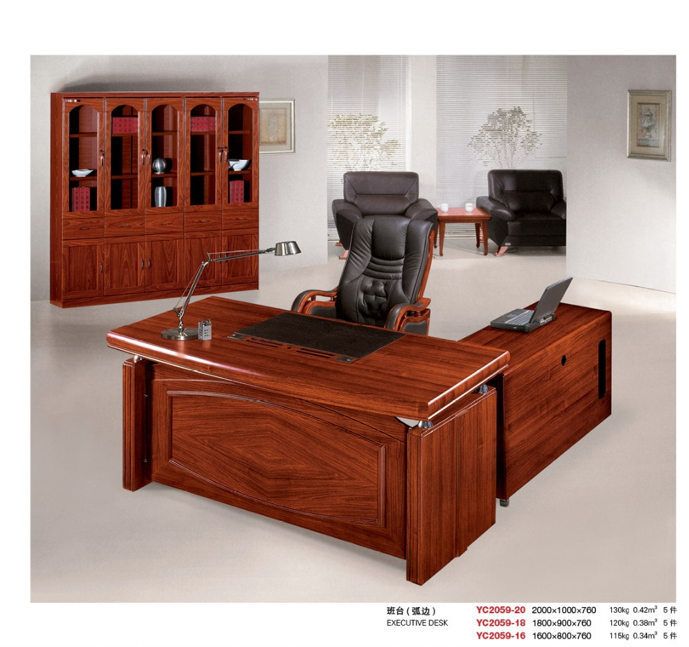 hot sell hdf wood office furniture front desk factory sell  - hot sell hdf wood office furniture front desk factory sell directly yc