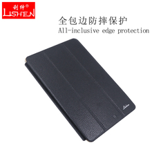 bulk support leather cell phone case for ipad mini 4 case