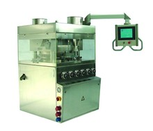 Price For Small Mini Rotary Tablet Pill Candy Salt Press machine Pharmaceutical Making And Packing Machine