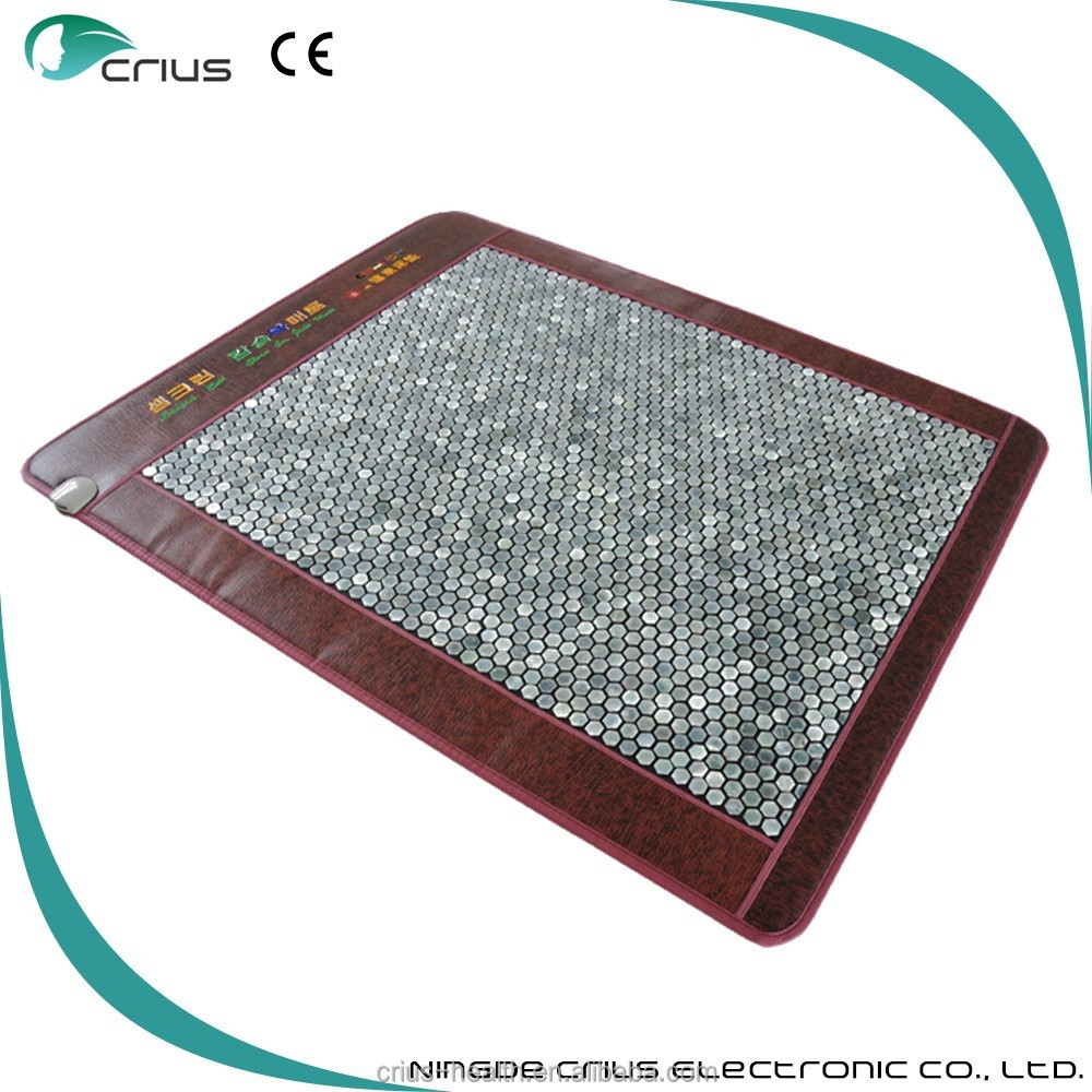 Tourmaline good quality health jade mattress