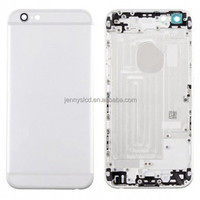2015 hot sale for Iphone 6 housing white