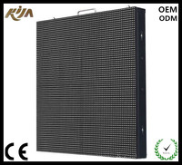 Electronic Components Dispaly P6 LED xxx Video Wall Screen