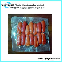 PA vacuum packing bag for food