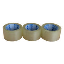 High Strength Tightly Waterproof Decorative Carton Tape