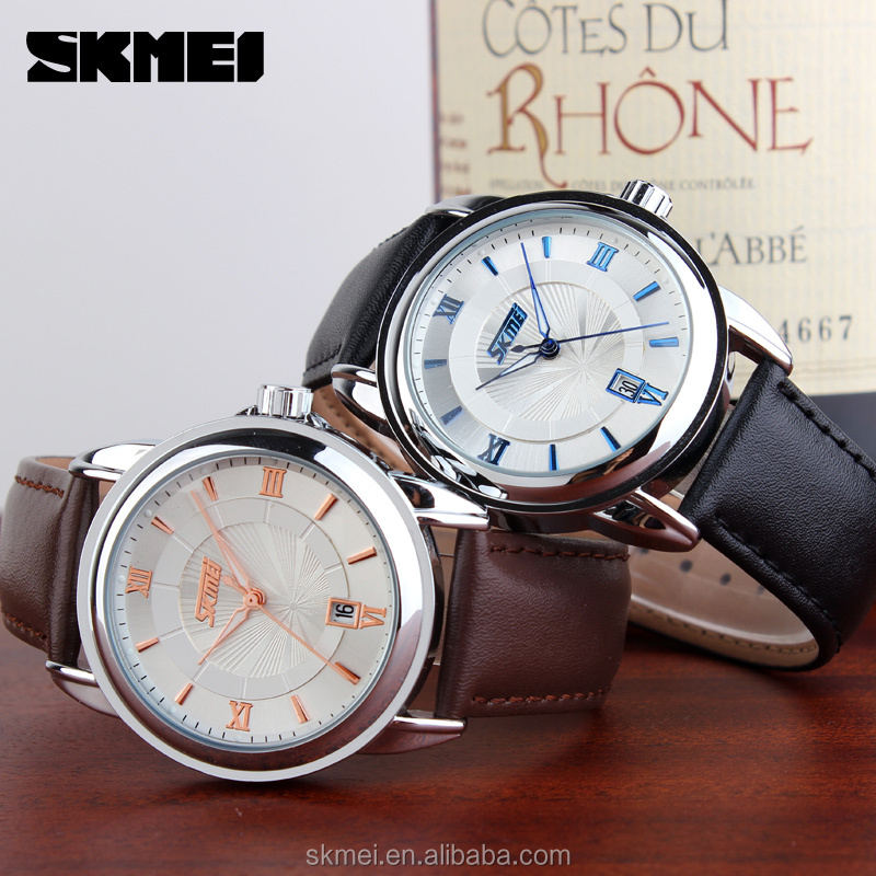 Competitive price quartz watches collection men dress watches