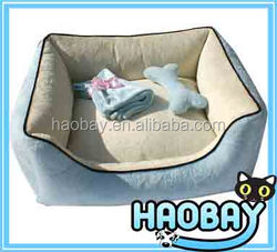 Pet Personalized Lounge Bed