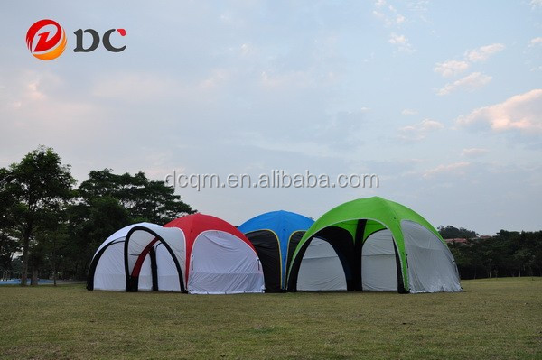 2015 Family Cabin Tent with Screen printing