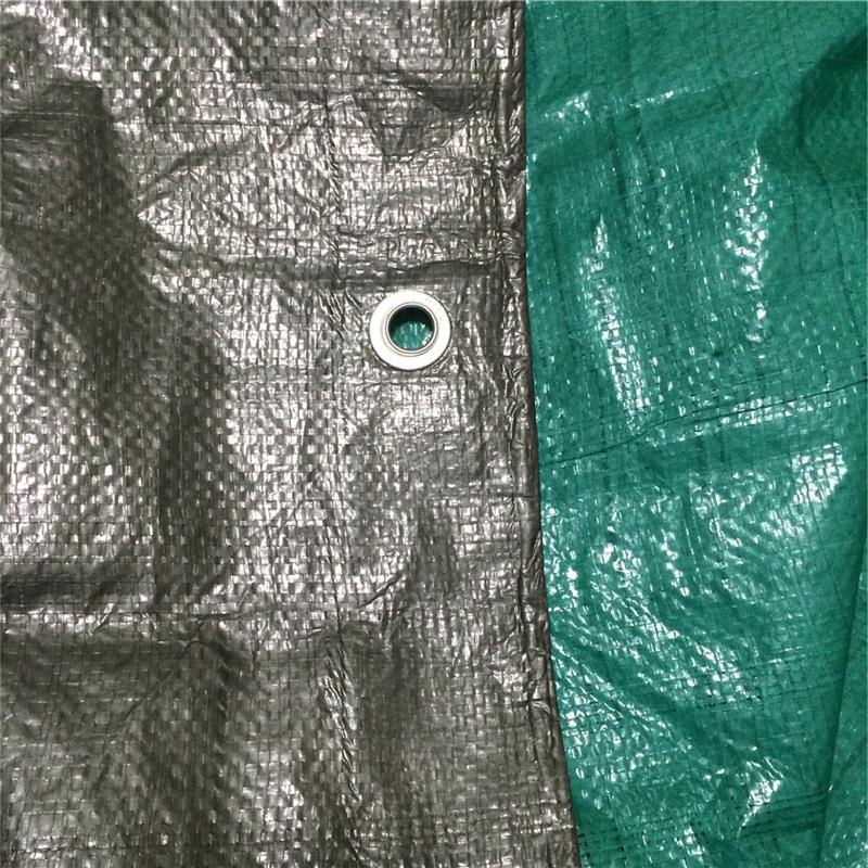 waterproof tarpaulin polyethylene foam insulated tarpaulin