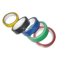 low voltage application electric isolator rubber tape