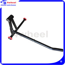 Motorcycle Lift Stand Front Wheel Position Stands