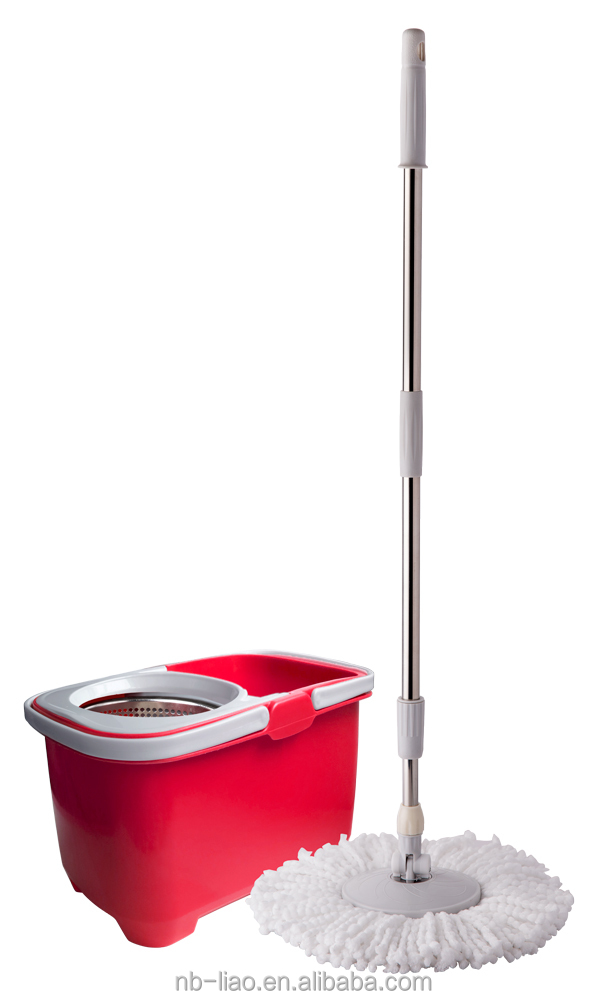360 easy Tornado mop with LIAO T130021