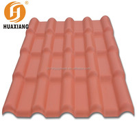 transparent thermal insulation sheet pvc roofing/roof cover sheets/fiberglass roof