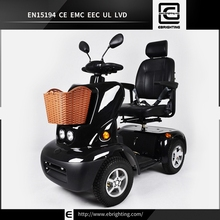 outdoor tricycle for elderly BRI-S04 number plate