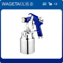 WAGETAI wood paint high quality excellent atomization auarita 4001 spray gun