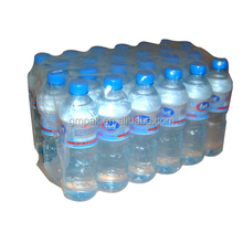 LDPE Shrink Film For Packing Bottle Water And Beverage