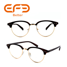 Manufacture In China Designer Tr90 Unisex Optical Frames Glasses