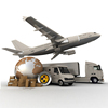 Door to door air freight courier serive from shenzhen shipping agent to USA