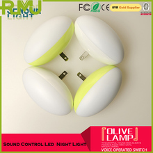 2016 newest Creative high quality Battery Operstion Night light