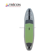 Allaround inflatable round tip paddle boards