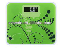 new type Mini Digital electronic personal body scale