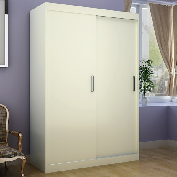 Stable Quality Cheap Price Open Design Wardrobe Closet