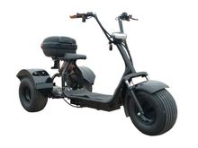 CE CERTIFIED scooter trailers sale