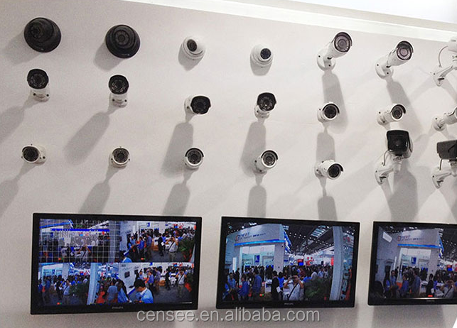 Super Hidden Cctv Video Security Surveillance IP-Camera