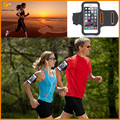 hot sale customized running armband case for iphone 7