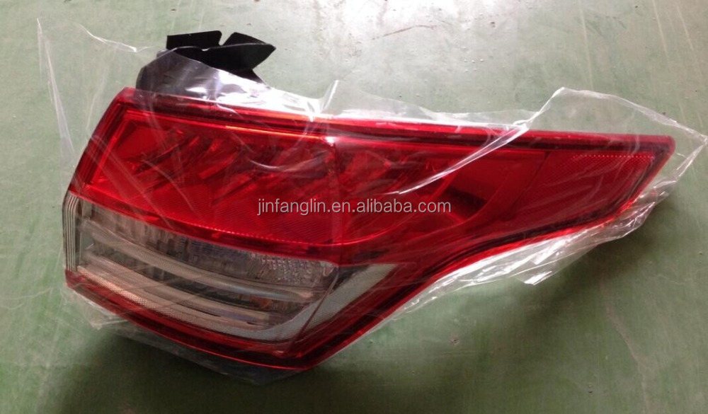 Spare Parts for escape 2015 Tail Light