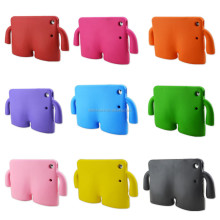 For Apple iPad Tablets PC New Kids Safety Shockproof EVA Handle Stand Cover Case