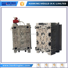 Custom multi cavities Plastic Injection Moulding /Mould for injection for mass production