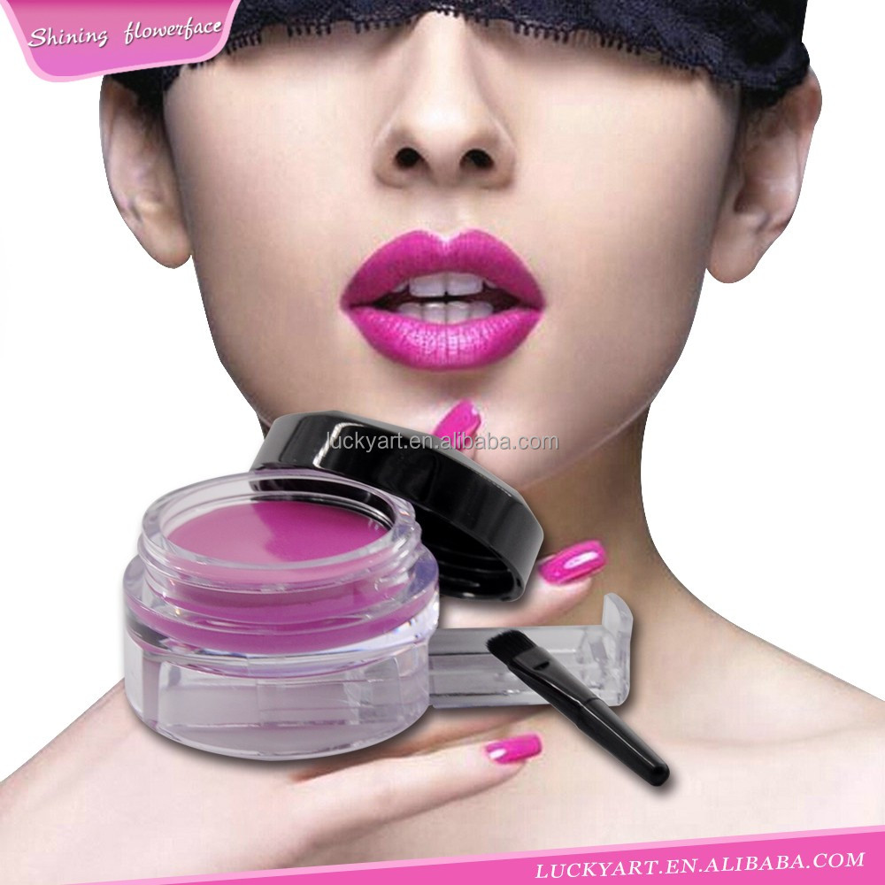Trendy bold vivid color magic lipstick custom high quality FDA approved lipstick factory