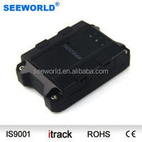 Gps Tracker with Engine Shut Off S119 Built in U-blox Chip and GPS GSM Antenna
