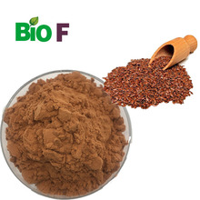 China Wholesale Antioxidant Fkaxseed Extract Powder Flax Lignans 20%