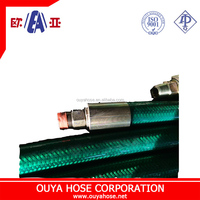 fire -resistance rubber hose Fire- Resistant Synthetic Rubber used in high temperature condition