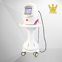 Medical skin tighten fat removal cavitation or rf machine