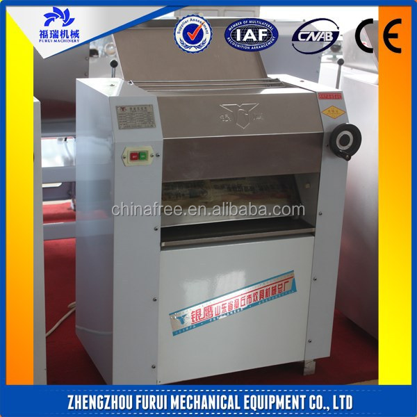 2015 automatic table top dough sheeter machine/pizza dough sheeter used