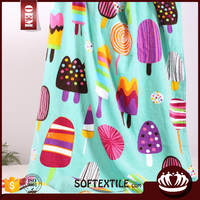 china supplier 2016 new hot sale cheap microfiber bikini girls beach towel