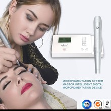 High Quality Electric gun type Rotary Eyebrow Permanent Makeup Tattoo Machine