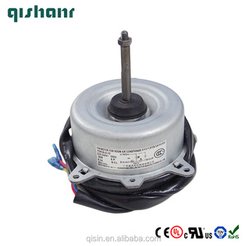 Fan Motor For Commercial Air Conditioner With Factory