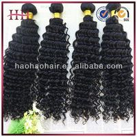 2014 Wholesale unprocessed cheap factory price hair everywhere