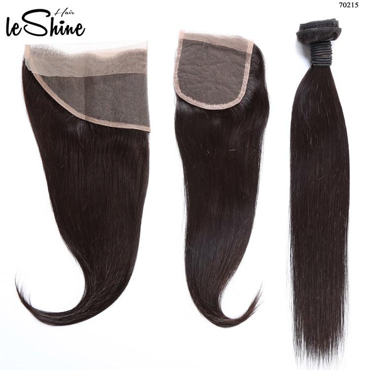 Vente chaude Rejet Livraison Grand Stock Brésilienne En Gros de Cheveux Humains