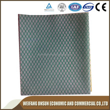 Thermal Bonded Polyester Wadding Thinsulate 3M Insulation Nonwoven Fabric For Garment