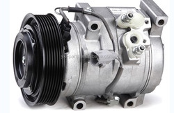 auto air conditioning compressor(10PA17C) for HONDA /TOYOTA