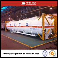 Wholesale cheap 20ft 40ft iso fuel tank container